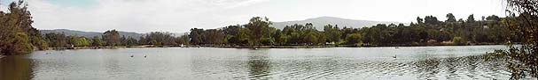 Visit the Vasona County Park web page.